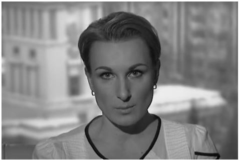 Российская телеведущая умерла после болезни