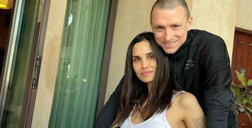 Стала известна судьба имущества Мамаева и его бывшей жены после развода