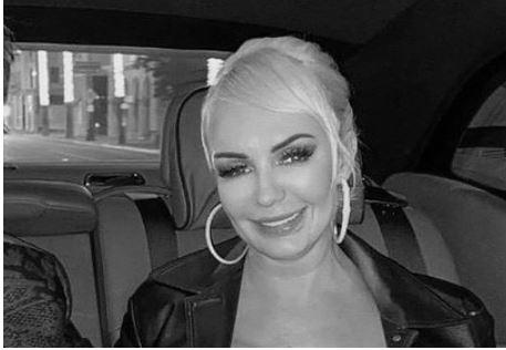 Умерла 42-летняя жена Прохора Шаляпина
