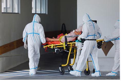 Иммунолог прокомментировал идею о пандемии COVID-19 из-за всемирного заговора