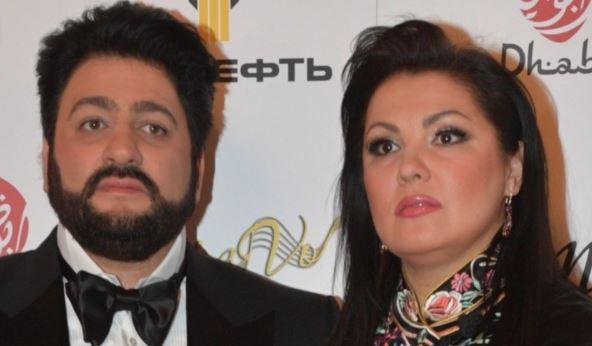 Юсиф Эйвазов пожаловался на несовместимость с Анной Нетребко